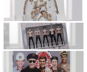 best song ever, looks, and 1d image