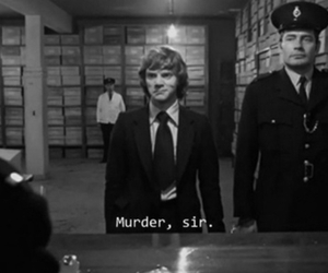 murder, a clockwork orange, and alex image