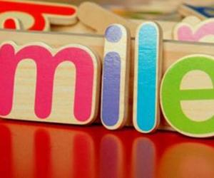 colores, smile, and sonrie image