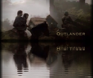 wallpaper and outlander image