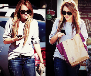 miley cyrus, fashion, and miley image
