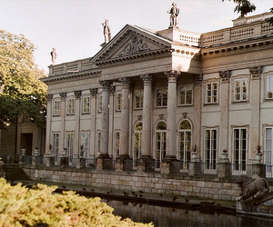 architecture, neoclassical, and park image