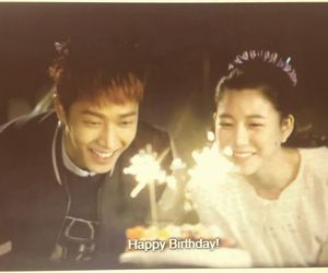 20's, happy birthday, and kdrama image