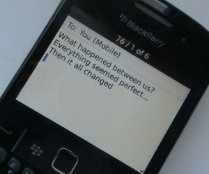 text, blackberry, and change image