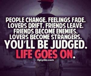 life, quotes, and judge image