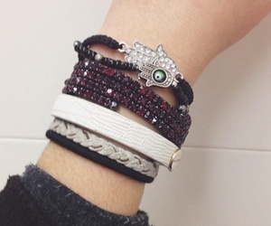 bracelets and indie image
