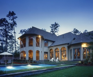 pool, favorite home feature, and swimming pool image