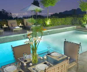 Beverly Hills, classy, and comfort image