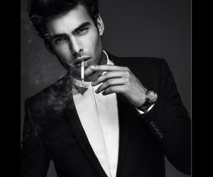 classy, fashion, and handsome image