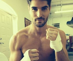 nick bateman, boy, and model image
