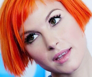 hayleywilliams and perfect image