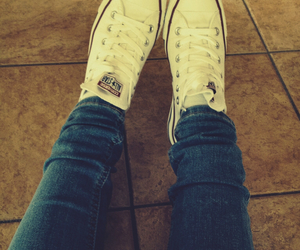 amazing, chucks, and converse image
