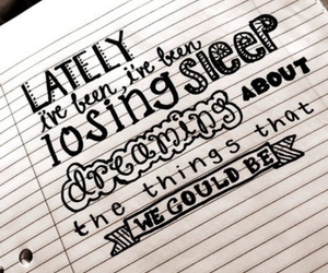 counting stars, one republic, and Lyrics image