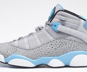 air jordan, shoes, and sneakers image