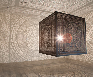 shadows, intersections, and anila quayyum agha image