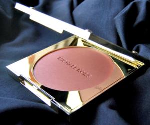 Michael Kors and makeup image