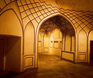 baths, architecture, and pakistan image