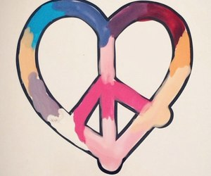 peace, instagram, and ygf image