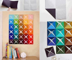 diy, Paper, and cool image
