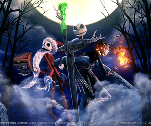 before, jack, and nightmare image