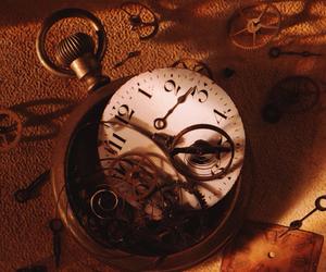 life, time, and wheel image