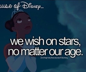 disney, because of disney, and princess and the frog image