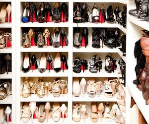 fashion, high heels, and luxurious image