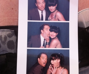 crazy, ncis, and pauley perrette image