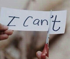 broken, yes you can, and girl image
