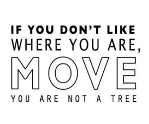 life, motivation, and Move image