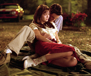 A Walk to Remember and couple image