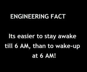 awake, sleep, and engineer image