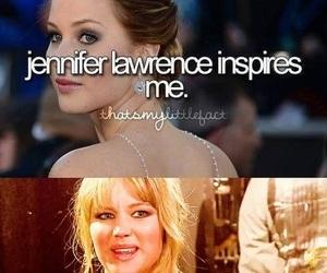 funny, Jennifer Lawrence, and celebrity image