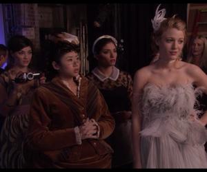 Penelope, Serena Van Der Woodsen, and theater image