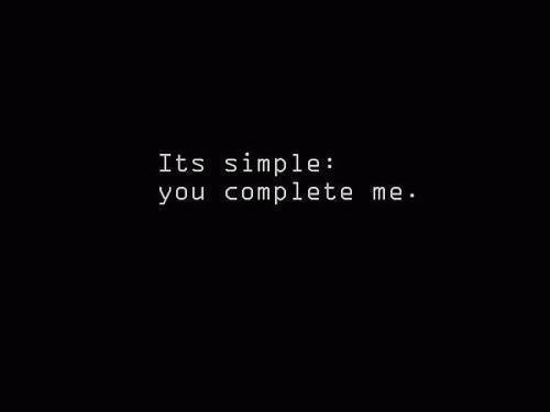 cute simple quotes tumblr - Google Search on We Heart It