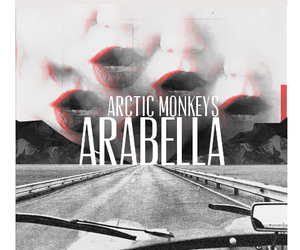 arabella, arctic monkeys, and music image