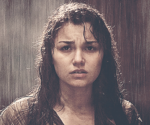 les miserables, on my own, and eponine image
