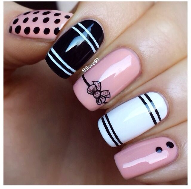 40 Images About Uñas On We Heart It See More About Nails