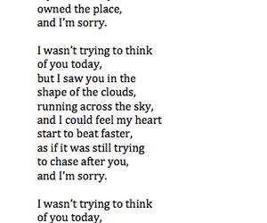 sweet love sad poem image