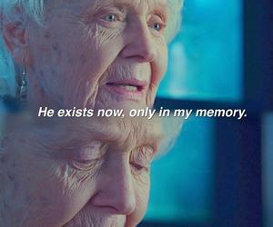titanic, memories, and quote image