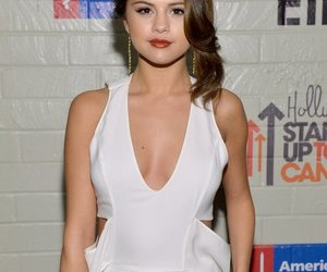 selena gomez and perfeccion image