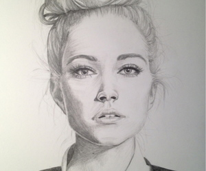 the_lovely_drawing image