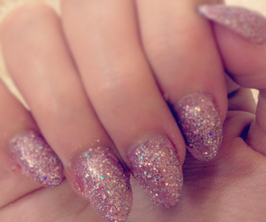 fashion, katy perry, and nails image