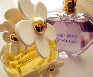 perfume and separate wtih comma image