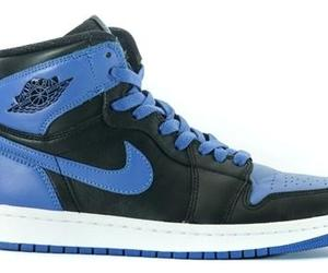 air jordan, fashion, and sneakers image