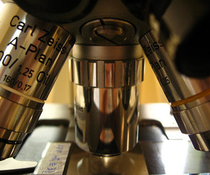 lens, science, and microscope image