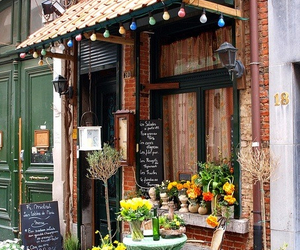 bakery, storefront, and inspiration image