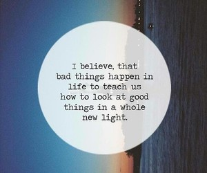 life, quote, and believe image