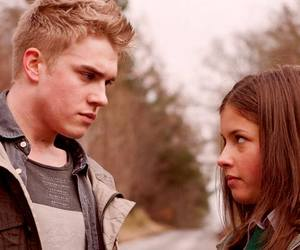 bobby lockwood, wolfblood, and aimee kelly image