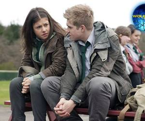 bobby lockwood, rhydian morris, and wolfblood image